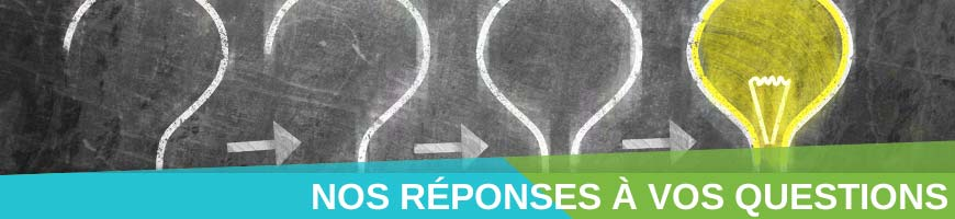 reponses questions