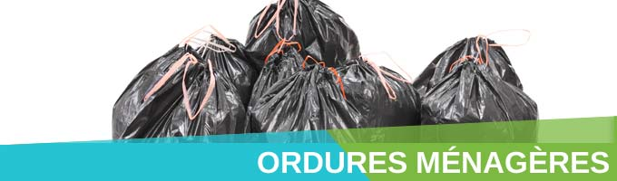 collecte ordures menageres